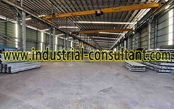 pasir gudang factory for rent frhh176
