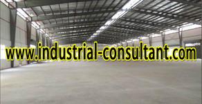 SILC Nusajaya Factory For Rent 64,000 sqft 10minutes to Singapore