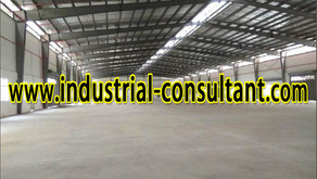 SILC Nusajaya Factory For Rent 64,000 sqft 10minutes to Singapore
