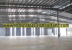 senai factory for rent frhh179