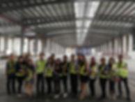 johor factory specialist team