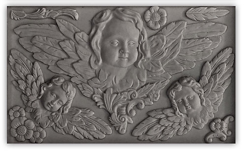 Classical Cherubs Decor Moulds