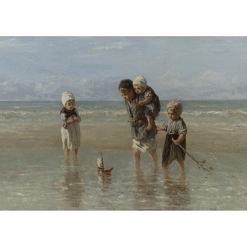 Waterplay 11x17