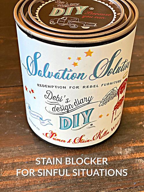 Primer & Stain Killer-Clear