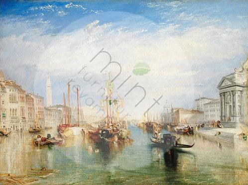 Venice  A-3  11x17