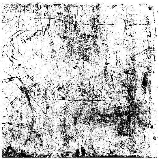 Distressed Decor Stamp 12 x 12