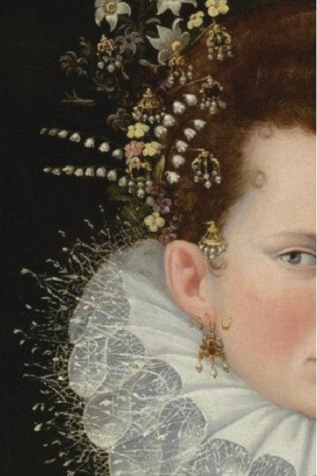 Auburn Queen