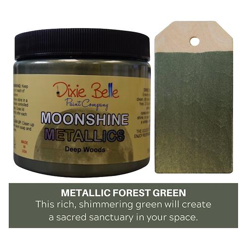 Moonshine Metallics Deep Woods 16oz