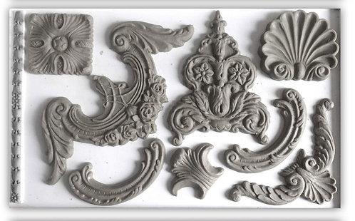 Classic Elements Decor Moulds
