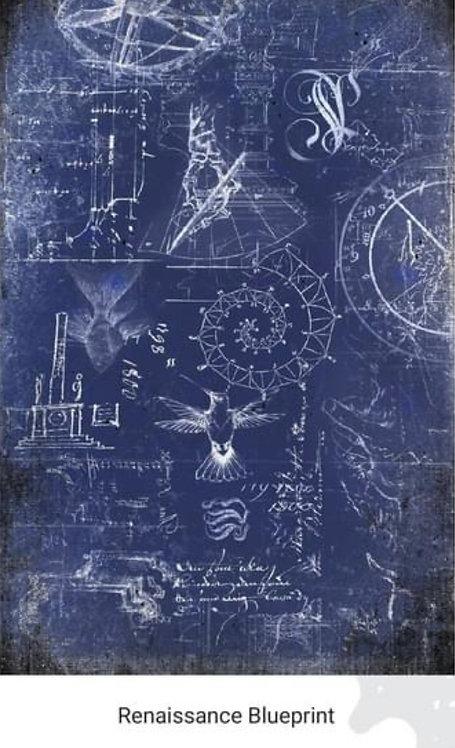 Renaissance Blueprint