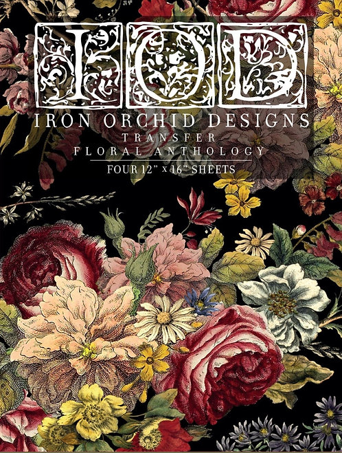 Floral Antholgy
