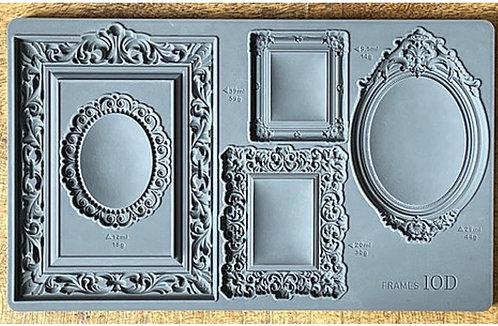 Frames Mould IOD