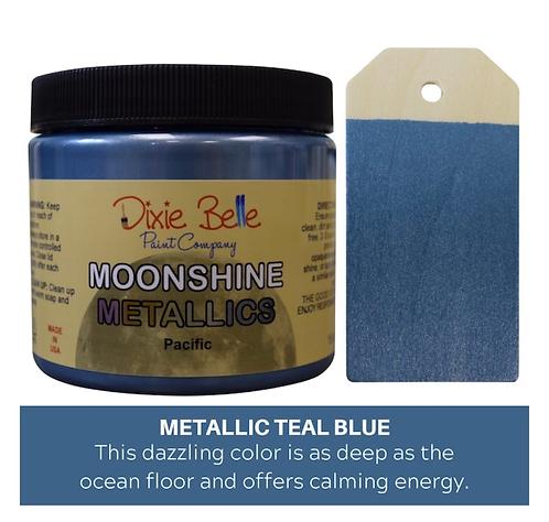 Moonshine Metallics Pacfic16oz