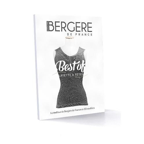 Catalogue n°10 Best of Layettes et Fetes