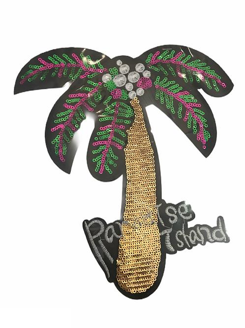 Patch Palmier paradise XL