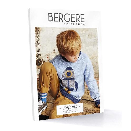 Catalogue 31 - Enfants