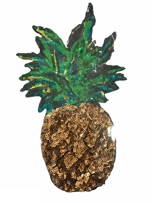Patch Ananas XXL