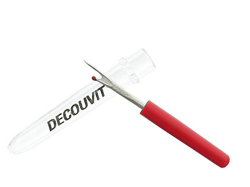 Decouvit