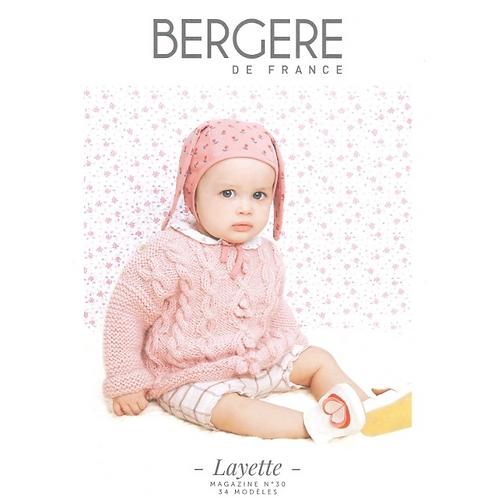 Catalogue 30 - Layette 0- 4 ans