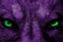 PurpleWolfGreenEyes.png