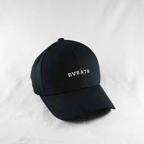 Cap( Smooth Black )