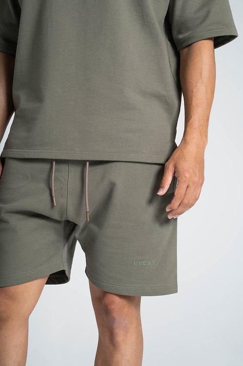 Heavy Shorts( Khaki )