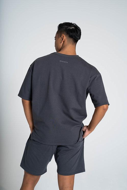 Heavy T-Shirt( Grey )