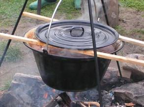 Guláš - het recept van het Boerenhof