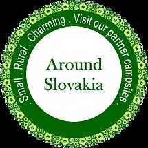 Rondje Slowakije Rondreis door Slowakije