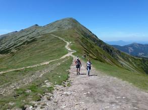 Low Tatra Mountains