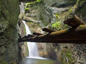 Slowaaks Paradijs - Slovenský Raj