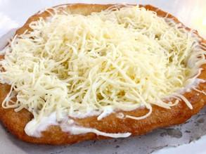 Recept: Slowaakse Langoš