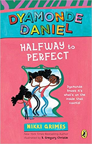 Halfway to Perfect (Dyamonde Daniel)