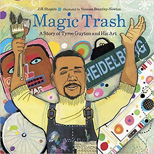 Magic Trash (650L)
