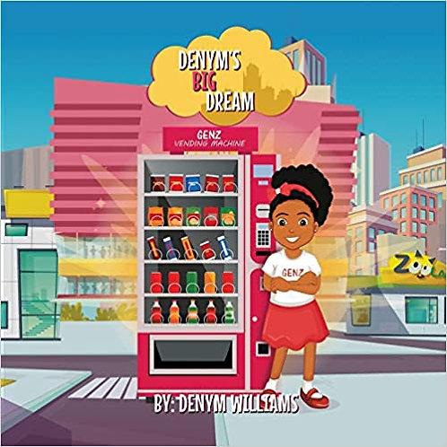 Denym's Big Dream