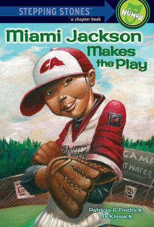 Miami Jackson Makes A Play