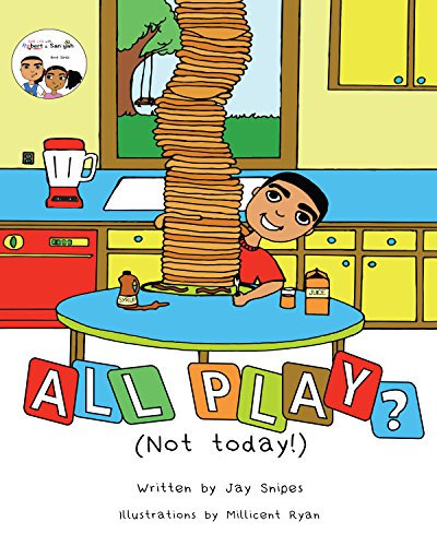 All Play?(Not today!)
