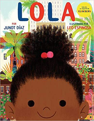 Lola (570L)