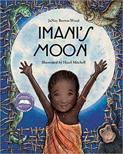 Imani's Moon (550L)