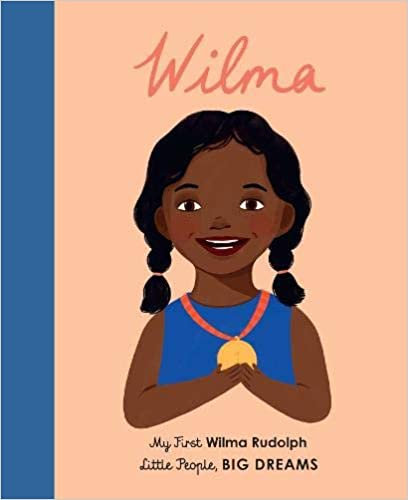 Wilma (My First Series)