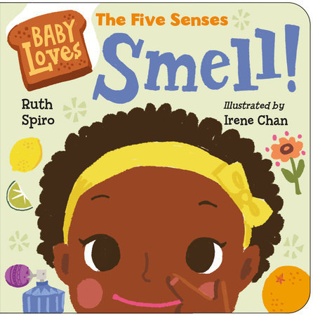 Baby Loves Smell