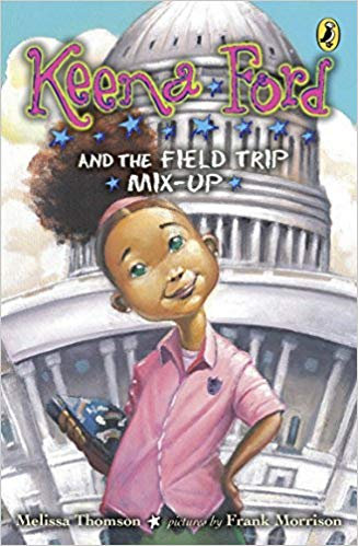 Keena Ford and the Field Trip Mix-Up