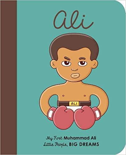 Ali (My First Series)