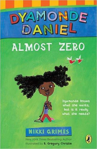 Almost Zero (Dyamonde Daniel)