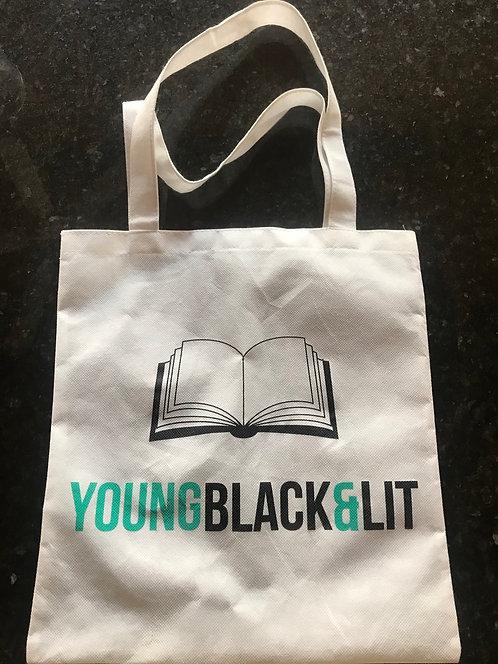 YBL Tote Bag