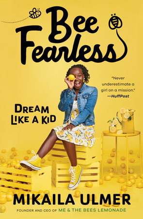Bee Fearless