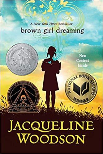 Brown Girl Dreaming (U/990L)