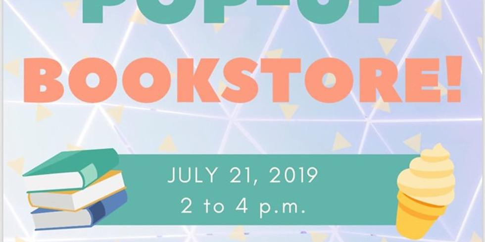YBL Pop-Up Bookstore