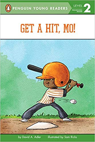 Get a Hit Mo! (I/350L)