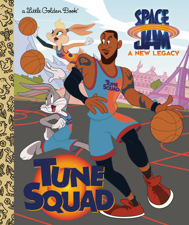 Tune Squad (Space Jam: A New Legacy)